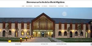MAIRIE MIGNIERES
